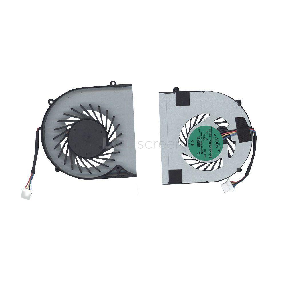 Вентилятор для ноутбука Acer Aspire One 522 5V 0.4A 4-pin ADDA