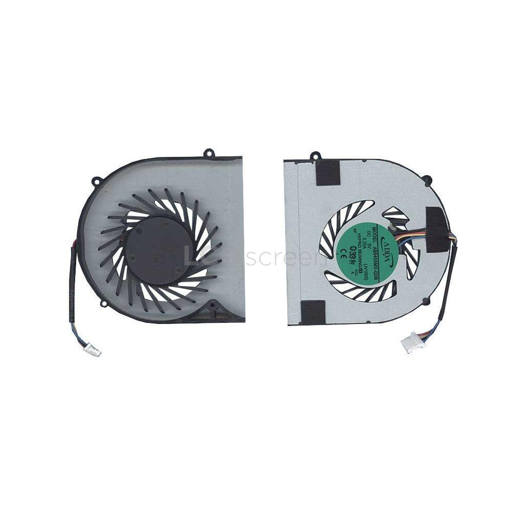 Вентилятор для ноутбука Acer Aspire TimelineX 1830 5V 0.2A 4-pin ADDA VER-2