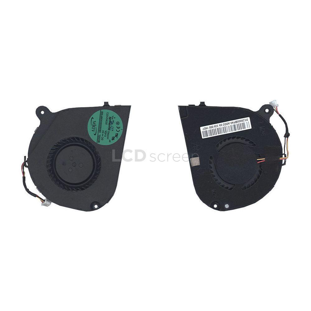 Вентилятор для ноутбука Acer Aspire V5-131 5V 0.4A 3-pin ADDA