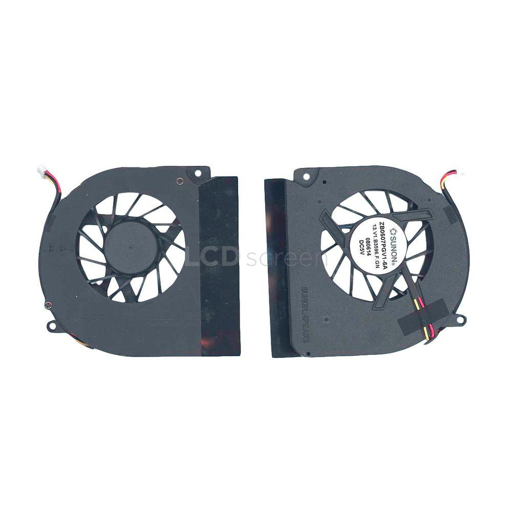 Вентилятор для ноутбука Acer TravelMate 6553 5V 0.5A 3-pin SUNON