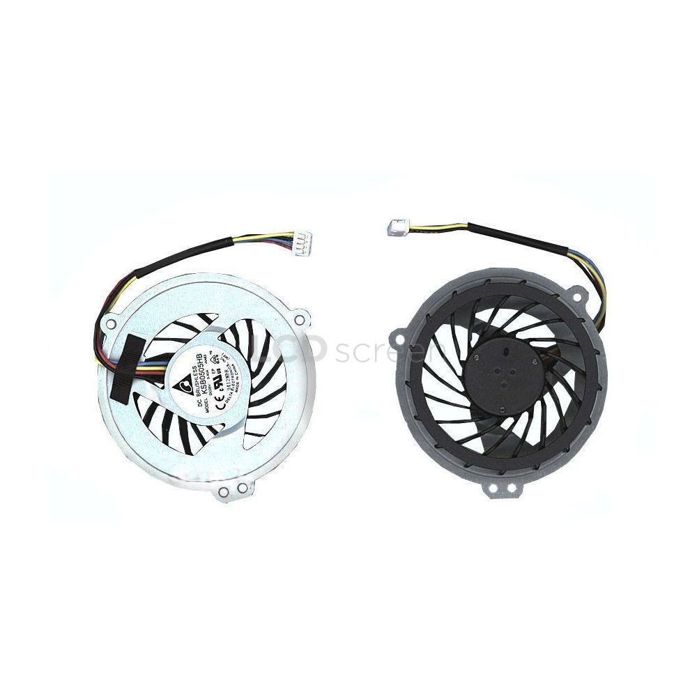 Вентилятор для ноутбука Asus A40D 5V 0.40A 4-pin Brushless VER-1