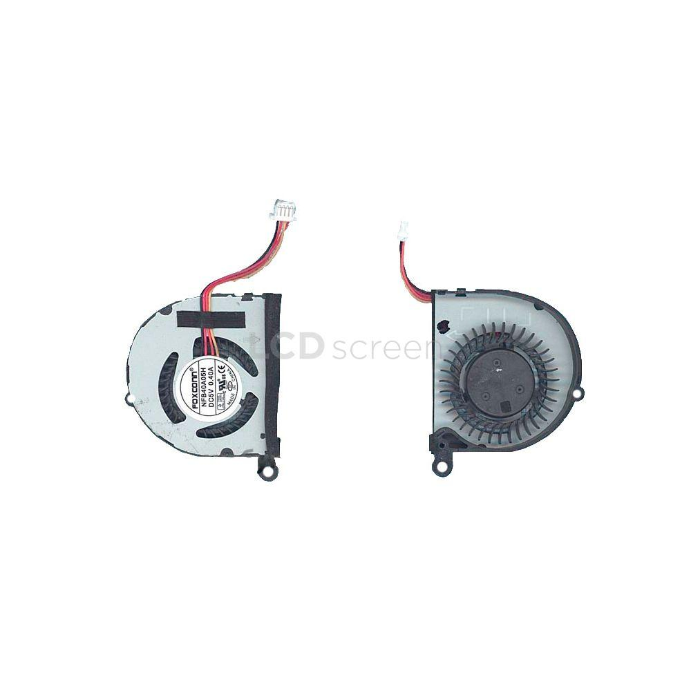 Вентилятор для ноутбука Asus Eee PC 1015 5V 0.4A 4-pin Foxconn