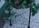 Металева садова арка 225см, фото 2
