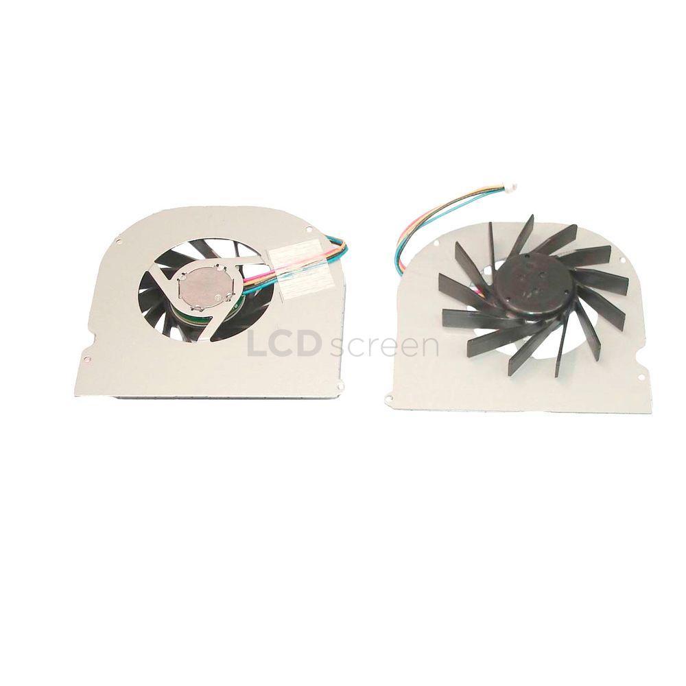 Вентилятор для ноутбука Asus F80 5V 0.4A 4-pin Forcecon