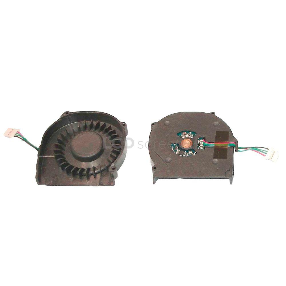 Вентилятор для ноутбука HP Compaq 2710P 5V 0.31A 4-pin SUNON