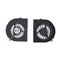 Вентилятор для ноутбука HP Compaq Presario CQ50 5V 0.3A 3-pin BРусскаяshless