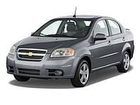 Запчасти на легковые автомобили импортного производства CHEVROLET, DAEWOO, RENAULT, DACIA