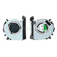 Вентилятор для ноутбука Toshiba Satellite U840 5V 0.2A 3-pin SUNON