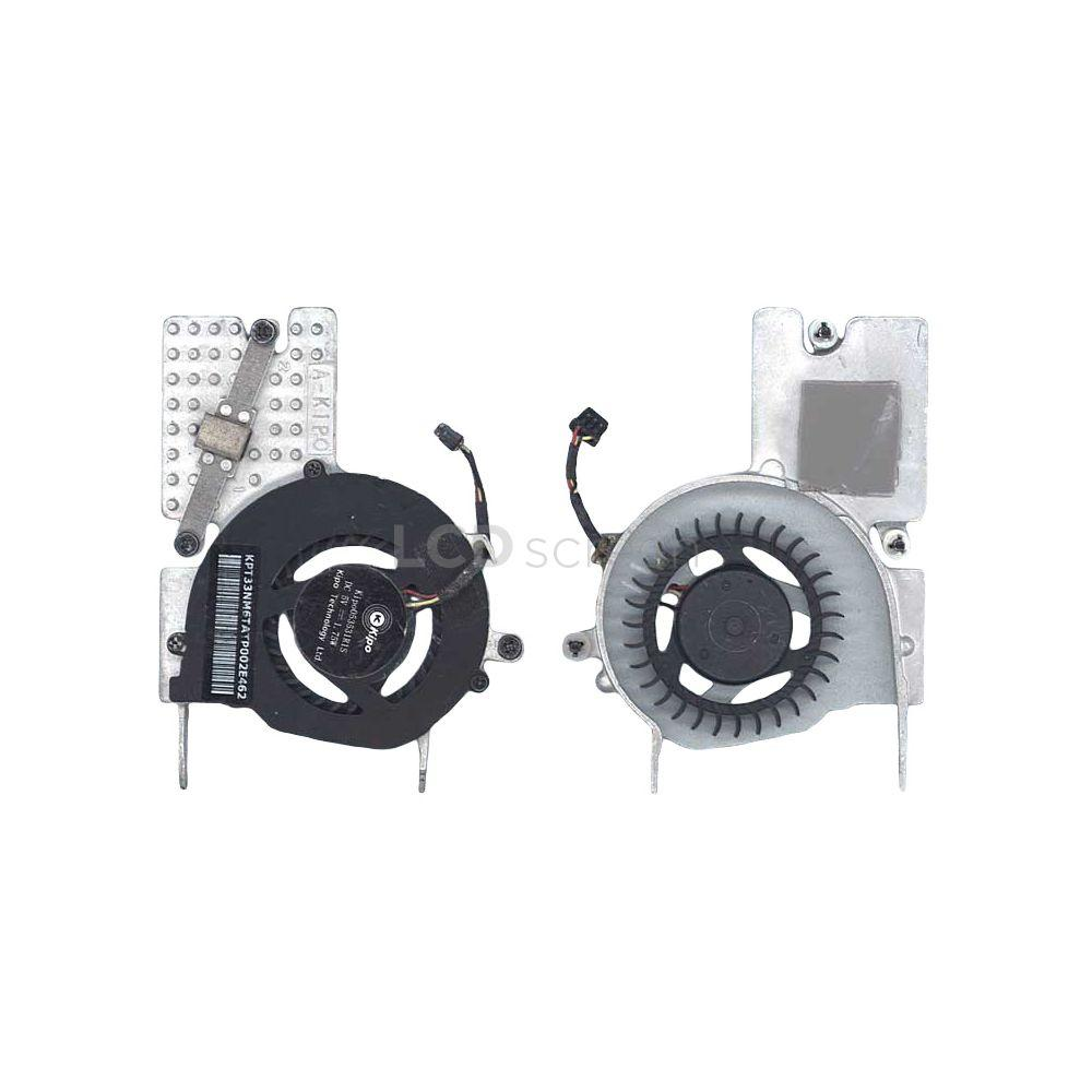 Система охлаждения для ноутбука HP 5V 0,35А 3-pin Kipo mini 210-1000