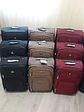 Валізи чемоданы FLY 6802 ( WINGS) на 2-х.колесах ЛЬВІВ центр СКЛАД, фото 3