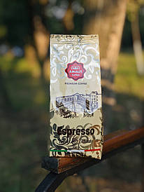Кофе в зернах AMALFI™ Gusto Delicato 250 грамм
