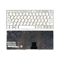 Клавиатура для ноутбука Acer Aspire (1420, 1810 , 1810T, 1820, 1825, 1830T) Aspire One (721, 722, 751) белый, Русская, фото 1