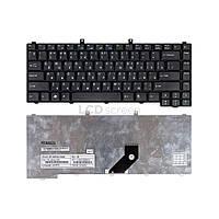 Клавиатура для ноутбука Acer Aspire (3100) черный, Русская, фото 1