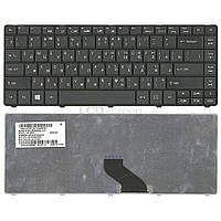 Клавиатура для ноутбука Acer Aspire E1-471 черный, Русская, фото 1