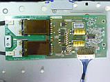 Плати від TV LCD Panasonic TX-LR32C10 по блоках (розбита матриця)., фото 4