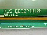 Плати від TV LCD Panasonic TX-LR32C10 по блоках (розбита матриця)., фото 5