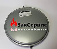 Расширительный бак на газовый котел Ariston UNO 24 MI, TX, T2, MicroGenus998616, фото 1