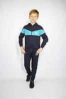 Спортивный  детский костюм для мальчика , 140-146-152-158-164 рост