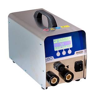 Апарат для приварювання шпильок методом конденсаторного зварювання C80
