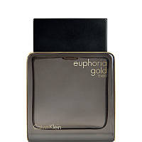 Мужской парфюм Calvin Klein Euphoria Gold Men Limited Edition