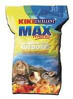 Корм для грызунов KIKI MAX MENU, морская свинка,  1кг