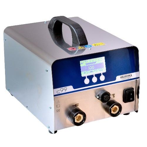 Аппарат для приварки шпилек методом конденсаторной сварки C99