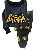 Пижама Batman для мальчика 130 см.