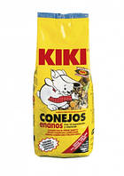 Корм для грызунов KIKI Classic, хомяк, мышки, белки, 800г