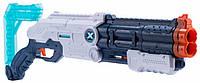 Zuru X-Shot Швидкострільний бластер Excel Vigilante (Bug Attack) 12 патронів  4 банки