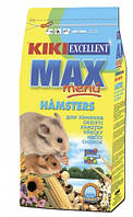 Корм для грызунов KIKI MAX MENU, хорёк,ласка, 0,8 кг