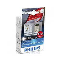 Philips P21/5W LED X-treme Vision Red