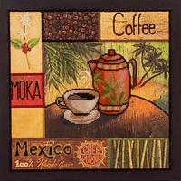 Набор для вышивки бисером Mexico30*30 Волшебная страна качественный , фото 1