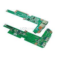 Разъем питания для ноутбука Acer Aspire 3410 с VGA платой и кабелем