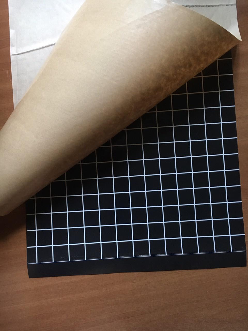 Клеевая пластина для дезинсекционных ламп (клеєва стрічка для ламп) 550х300 мм