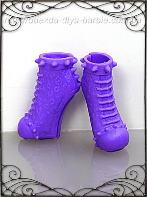 Обувь и аксессуары для Монстер Хай