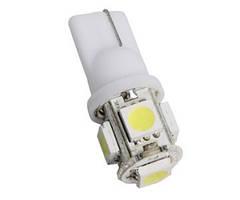 Светодиодная лампа, без ТМ T10-5050-5SMD