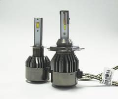 Светодиодная лампа, FANTOM FT LED H3 (5500K) цена за 1 штуку