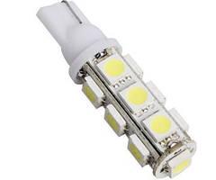 Светодиодная лампа, без ТМ T10-5050-13SMD