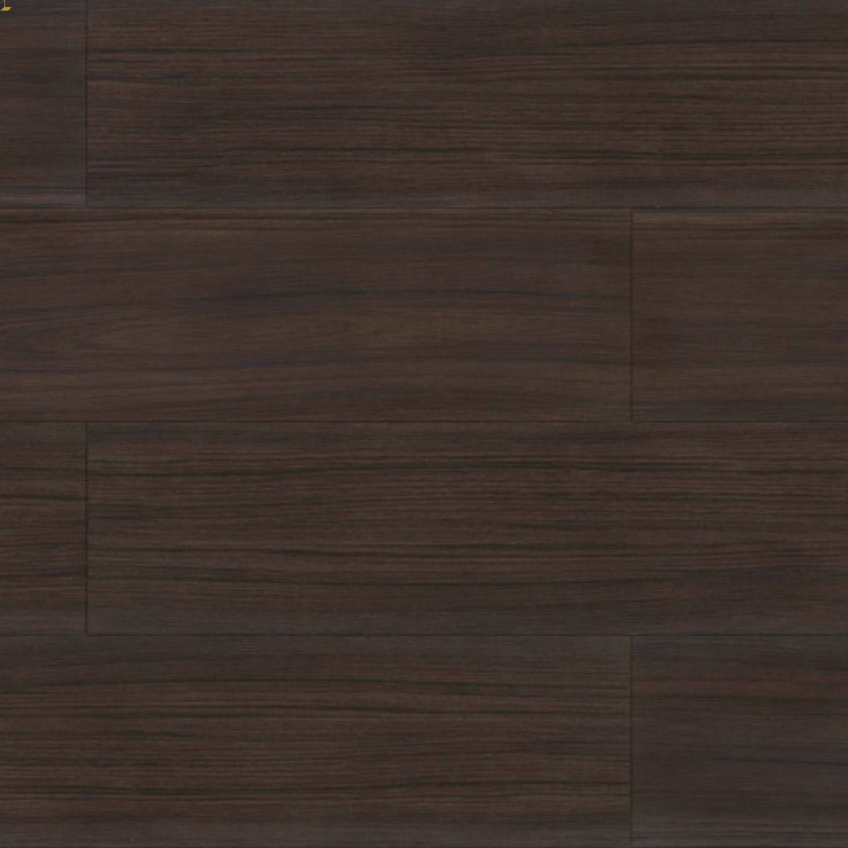 Виниловая Доска LG Deco Tile DLW 1235 Тик темный