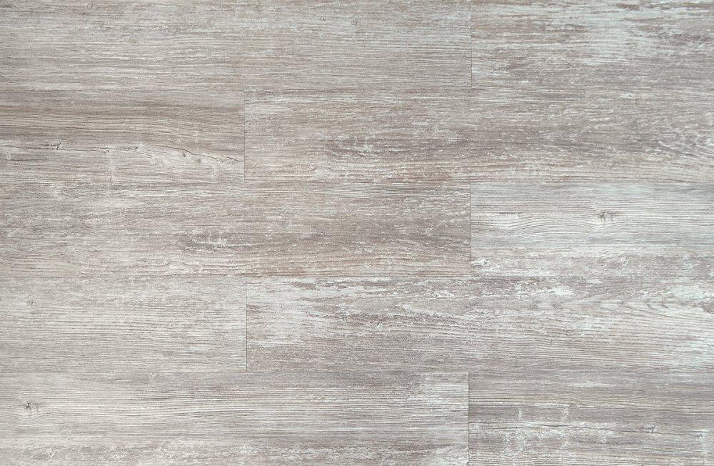 Вінілова Дошка LG Deco Tile GSW 2774 Серебристая Сосна