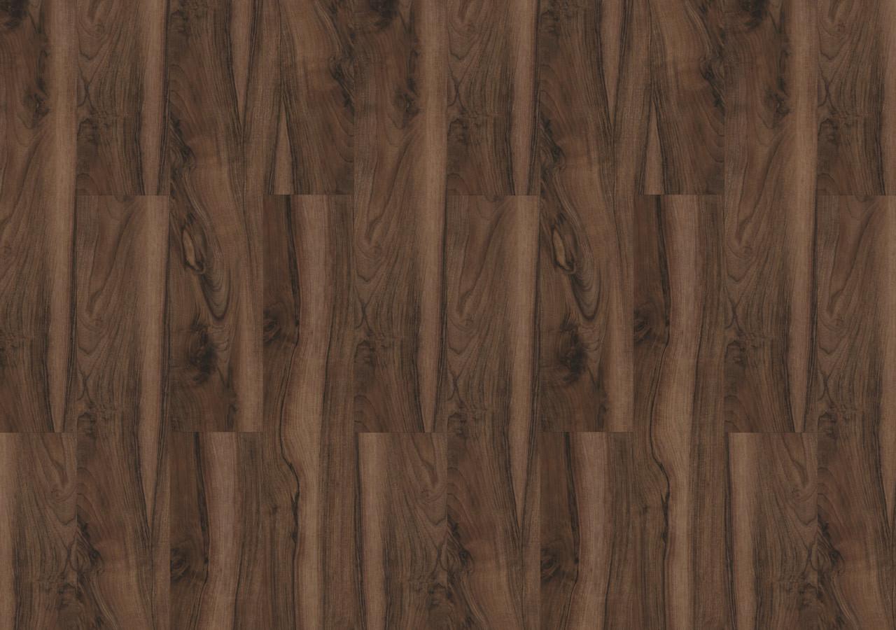 Виниловая Доска LG Deco Tile GSW 1237 Орех Темный