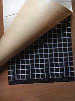 Клеевая пластина для дезинсекционных ламп (клеєва стрічка для ламп) 598х360 мм