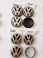 Колпачок Volkswagen 66х56мм.