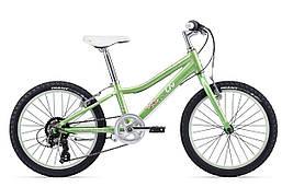 """Велосипед Liv Enchant 20"""" Lite зеленый (GT)"""