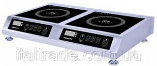 Плита индукционная Frosty 70-KPP1 (7,0 кВт)