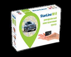 Модуль охранно-поисковый StarLine М18 PRO