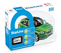 StarLine E66 2CAN+2LIN ECO