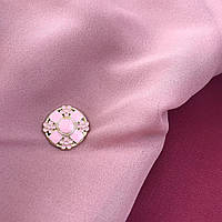 Розовый шёлк