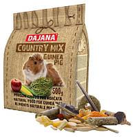 "Корм ""Country mix "" для морских свинок  500г."