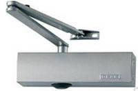 Дверной доводчик GEZE TS2000V BC EN 2/4/5 c рычажной тягой